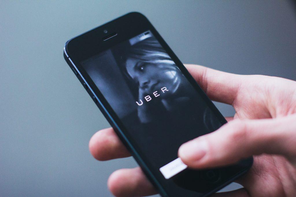 uber transport